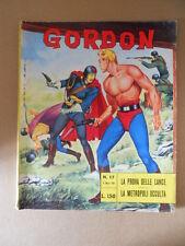 GORDON n°17 1965 edizioni Spada   [G734B] BUONO