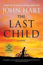 The Last Child by John Hart (2010, Paperback)
