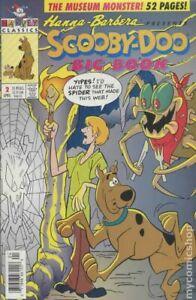 Scooby-Doo Big Book #2 FN 1993 Stock Image