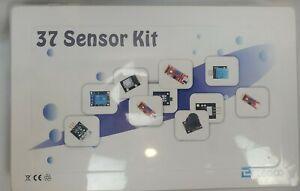 ELEGOO 37 Sensor Kit - Open New Condition