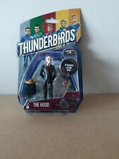 The Hood Action Figure Thunderbirds 2015