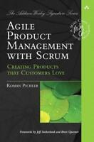 Agile Product Management with Scrum von Roman Pichler (2010, Taschenbuch)