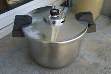 cocotte minute sitram en inox 4 litres