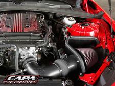 K&N Aircharger Cold Air Intake 2017-18 Chevrolet Camaro ZL1 6.2L V8 P/N 63-3099