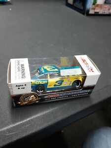 2017 #3 Austin Dillon Darlington 1/64 NASCAR Diecast Action Racing Collectibles