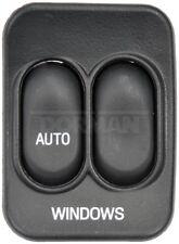 Door Power Window Switch Front Left Dorman 901-360 fits 95-07 Ford Ranger