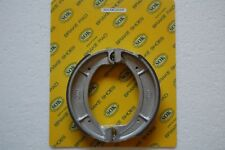 REAR BRAKE SHOES fit YAMAHA SR 400, 1978-2017 SR400