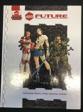 d20 Future - d20 Modern - Wizards of the Coast