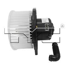 Heater AC Fan Blower Motor fits 95-99 Maxima, 95-04 Pathfinder, 97-03 QX4 700044