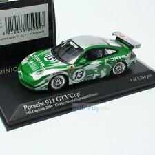 MINICHAMPS PORSCHE 911 GT3 CUP TEAM FOXHILL RACING 24H DAYTONA CAWLEY/ 400046213