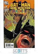 Batman Dark Detective   #4  NM
