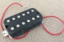 2001 Ibanez DTX120 Destroyer Electric Guitar Original Neck Humbucker Pickup