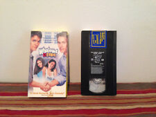 Whatever It Takes (VHS, 1999) Vhs & sleeve  1/2