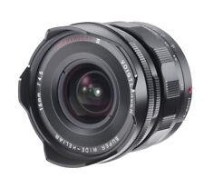 Voigtländer Super Wide Heliar III 15mm f4,5 für Sony E Mount