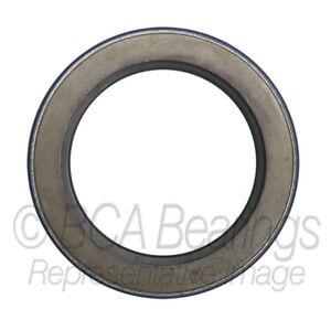Frt Wheel Seal  BCA Bearing  NS8312