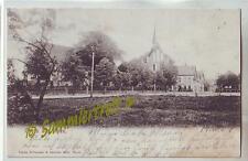 Saludo de Apen iglesia Oldenburg Ammerland 1904