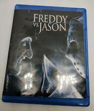 Freddy vs. Jason Blu-ray Disc