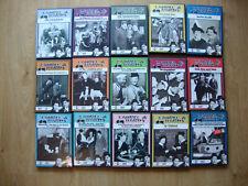 Laurel & Hardy DVD Kinowelt 15 dvd's Region 2