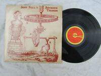 JOHN PEEL LP PEEL'S ARCHIVE bbc 68m ...... 33rpm / rock