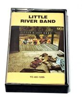 Little River Band Self Titled Album Cassette Tape country rock classic blues VGC