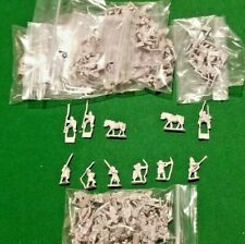 15mm Normans 40 Cavalry 50 Infantry