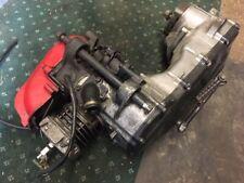 1999 MBK Ovetto Yamaha Neos 50 complete engine New Piston breaking whole bike