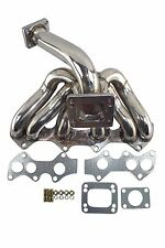 Turbo manifold for Toyota Supra 1JZ VVTI JZX100 89-93 VVTI exhaust header