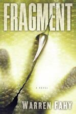 Fragment by Warren Fahy (2009, Hardcover / Hardcover)