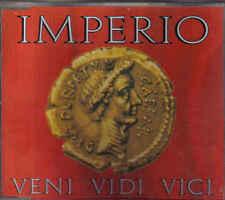 Imperio-Veni Vidi Vici cd maxi single