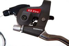 SHIMANO EZ FIRE 3 SPEED LEFT HAND Bike Bicycle GEAR V-BRAKE LEVER SB-M290 New