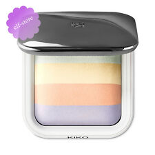 KIKO Milano Colour Correction Face Powder Pressed Paraben Free Non comedogenic