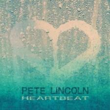 Lincoln,Pete - Heartbeat - CD