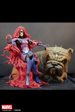 XM Studios Medusa Statue Figure US Seller ships from the US New and Sealed