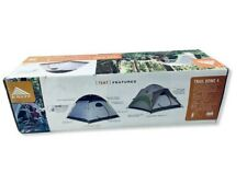Kelty Trail Dome 4 Tent 4 Person 3 Season Easy to Set Up Dome