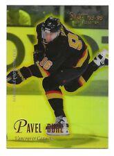 Pavel Bure 1995-96 Select Mirror Gold #16 Canucks