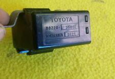 92 Toyota 4 Runner cruise control relay