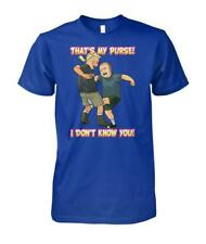 Bobby Hill That's My Purse King Of The Hill Shirt