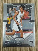 2019-20 Prizm Nic Claxton Prizm Rookie RC #292 Nets 🔥 📈