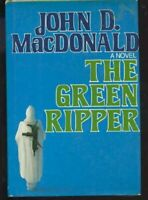 The Green Ripper by John D. MacDonald Book The Fast Free Shipping