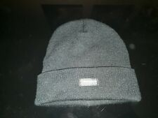 **NEW** MEN'S BLACK THINSULATE WOOLY HAT