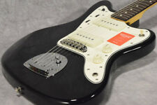 Fender Japan: Made in Japan Traditional 60s Jazzmaster R.F. Black NEW