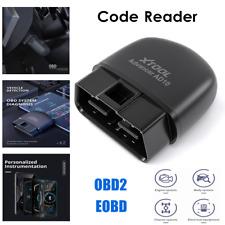 XTOOL AD10 OBD2 Diagnostic Scanner EOBD Bluetooth ELM327 Code Reader Detectors