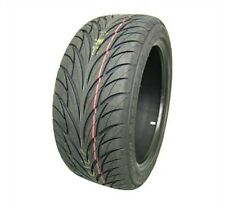 1 X NEW 235/40R17 FEDERAL TYRES WIDE BODY SS-595 2354017 235-40-17