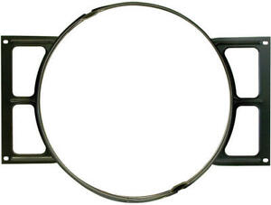 1964-1965 Chevelle Fan Shroud,Stamped Steel 50-208208-1