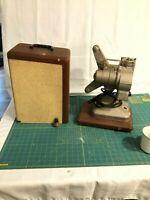 Keystone Regal K-109 8mm Vintage Movie Projector with case