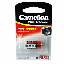 4LR44 6 Volt Alkaline Battery