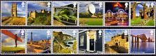 GB 2011 A to Z of Britain Part 1 UM Mint Stamps SG 3230-3241 MNH