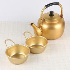 Korean Traditional Rice Wine Cup Bowl for Camping Makori Soup Ramen