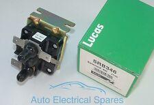 Lucas SRB346 76819 24v 4ST Arranque Solenoide 3 terminal Leyland DAF/Land Rover