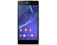 Sony Xperia Z2 D6503 - Weiss ...NEU...